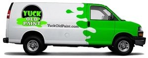 old paint can removal service call 888 509 YUCK